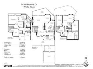 Photo 40: 14109 MARINE Drive: White Rock House for sale (South Surrey White Rock)  : MLS®# R2558613
