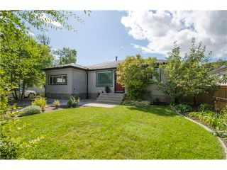 Photo 21: 8723 34 Avenue NW in Calgary: Bowness House for sale : MLS®# C4053792