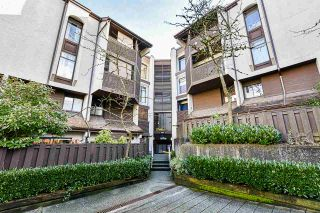 "Photo 23: 403 365 GINGER Drive in New Westminster: Fraserview NW Condo for sale in ""Fraser Mews"" : MLS®# R2542323"