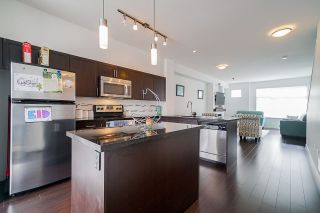 """Photo 9: 69 14356 63A Avenue in Surrey: Sullivan Station Townhouse for sale in """"MADISON"""" : MLS®# R2462624"""