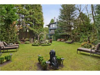 Photo 14: 1837 W 19TH Avenue in Vancouver: Shaughnessy House for sale (Vancouver West)  : MLS®# V1018111