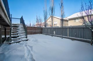 Photo 29: 142 Sagewood Drive SW: Airdrie Semi Detached for sale : MLS®# A1068631