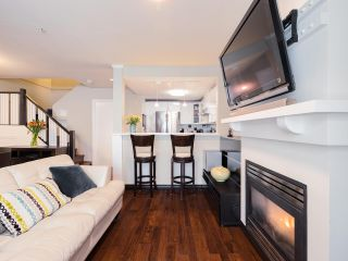 """Photo 9: 9 1015 LYNN VALLEY Road in North Vancouver: Lynn Valley Townhouse for sale in """"RIVER ROCK"""" : MLS®# R2549966"""