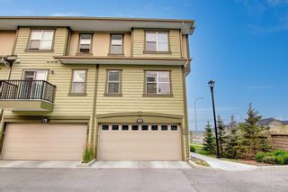 Photo 47: 111 Evanscrest Gardens NW in Calgary: Evanston Row/Townhouse for sale : MLS®# A1135885