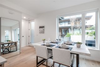 """Photo 11: TH49 528 E 2ND Street in North Vancouver: Lower Lonsdale Townhouse for sale in """"Founder Block South"""" : MLS®# R2543629"""