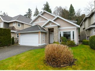 "Photo 2: 5238 GLEN ABBEY Place in Tsawwassen: Cliff Drive House for sale in ""IMPERIAL VILLAGE"" : MLS®# V1054011"