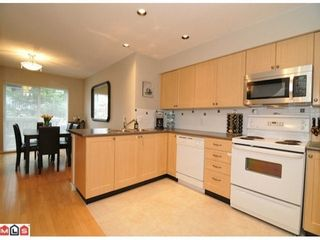 Photo 4: 143 15168 36TH Ave in South Surrey: Morgan Creek Home for sale ()  : MLS®# F1205063