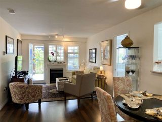 Photo 5: 304 1369 56 STREET in Delta: Cliff Drive Condo for sale (Tsawwassen)  : MLS®# R2464890