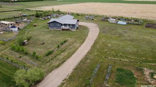 Photo 1: Wadham Acreage in Gruenthal: Residential for sale : MLS®# SK859102