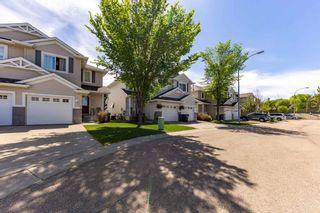 Photo 2: 7 115 CHESTERMERE Drive: Sherwood Park House Half Duplex for sale : MLS®# E4247928