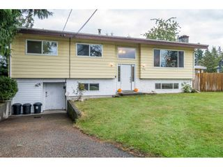 Photo 2: 3078 CARLA Court in Abbotsford: Abbotsford West House for sale : MLS®# R2509746