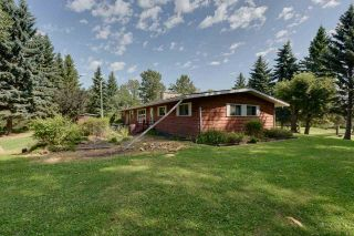 Photo 32: 242 52349 RGE RD 233: Rural Strathcona County House for sale : MLS®# E4210608