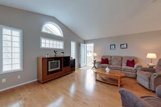 Photo 8: 38 1008 Woodside Way NW: Airdrie Row/Townhouse for sale : MLS®# A1123458