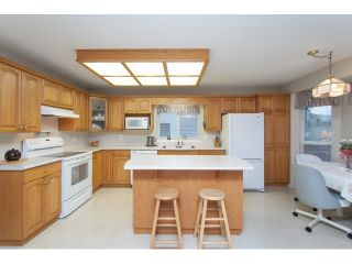 """Photo 9: 22071 OLD YALE Road in Langley: Murrayville House for sale in """"UPPER MURRAYVILLE"""" : MLS®# R2028822"""