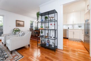 """Photo 6: 102 1266 W 13TH Avenue in Vancouver: Fairview VW Condo for sale in """"Landmark Shaughnessy"""" (Vancouver West)  : MLS®# R2622164"""