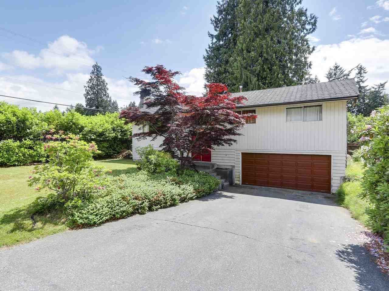 Main Photo: 2498 LATIMER Avenue in Coquitlam: Central Coquitlam House for sale : MLS®# R2177427