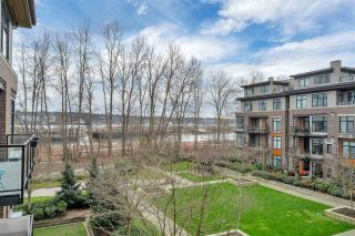 "Photo 26: 311 260 SALTER Street in New Westminster: Queensborough Condo for sale in ""Portage"" : MLS®# R2549558"