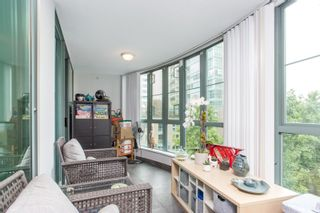 """Photo 11: 601 1159 MAIN Street in Vancouver: Downtown VE Condo for sale in """"CityGate 2"""" (Vancouver East)  : MLS®# R2500277"""
