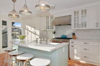 """Photo 9: 2092 WHYTE Avenue in Vancouver: Kitsilano 1/2 Duplex for sale in """"KITS POINT"""" (Vancouver West)  : MLS®# V1100092"""