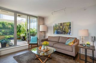 """Photo 5: 502 1225 RICHARDS Street in Vancouver: Downtown VW Condo for sale in """"EDEN"""" (Vancouver West)  : MLS®# R2497086"""