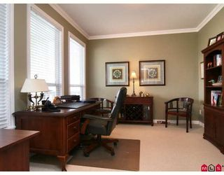 """Photo 7: 3384 BLOSSOM Court in Abbotsford: Abbotsford East House for sale in """"THE HIGHLANDS"""" : MLS®# F2828575"""