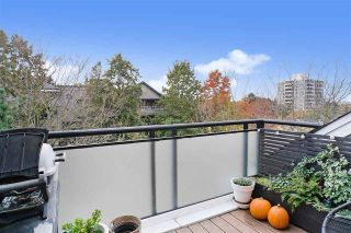 "Photo 16: 406 1823 E GEORGIA Street in Vancouver: Hastings Condo for sale in ""Georgia Court"" (Vancouver East)  : MLS®# R2513816"