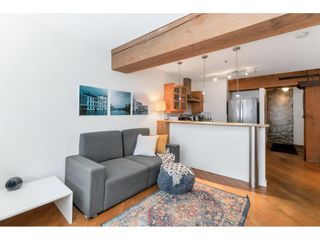 """Photo 3: 302 1178 HAMILTON Street in Vancouver: Yaletown Condo for sale in """"The Hamilton"""" (Vancouver West)  : MLS®# R2569365"""
