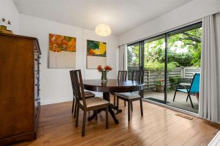 """Photo 15: 2199 MCMULLEN Avenue in Vancouver: Quilchena Townhouse for sale in """"ARBUTUS VILLAGE"""" (Vancouver West)  : MLS®# R2586427"""