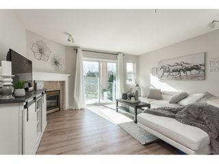 """Photo 3: 219 22150 48 Avenue in Langley: Murrayville Condo for sale in """"Eaglecrest"""" : MLS®# R2439305"""