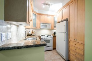 """Photo 12: 102 1725 BALSAM Street in Vancouver: Kitsilano Condo for sale in """"BALSAM HOUSE"""" (Vancouver West)  : MLS®# R2031325"""