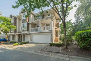 "Photo 34: 30 15030 58 Avenue in Surrey: Sullivan Station Townhouse for sale in ""Summerleaf"" : MLS®# R2497381"