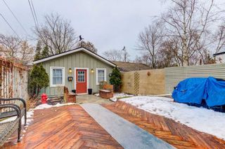 Photo 17: 63 Herbert Ave in Toronto: The Beaches Freehold for sale (Toronto E02)  : MLS®# E4667407
