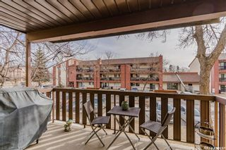Photo 20: 204C 1121 McKercher Drive in Saskatoon: Wildwood Residential for sale : MLS®# SK848969