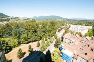"Photo 12: 1506 3070 GUILDFORD Way in Coquitlam: North Coquitlam Condo for sale in ""LAKESIDE TERRACE"" : MLS®# R2097115"