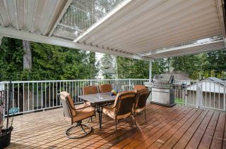 """Photo 25: 3891 205B Street in Langley: Brookswood Langley House for sale in """"BROOKSWOOD"""" : MLS®# R2545595"""