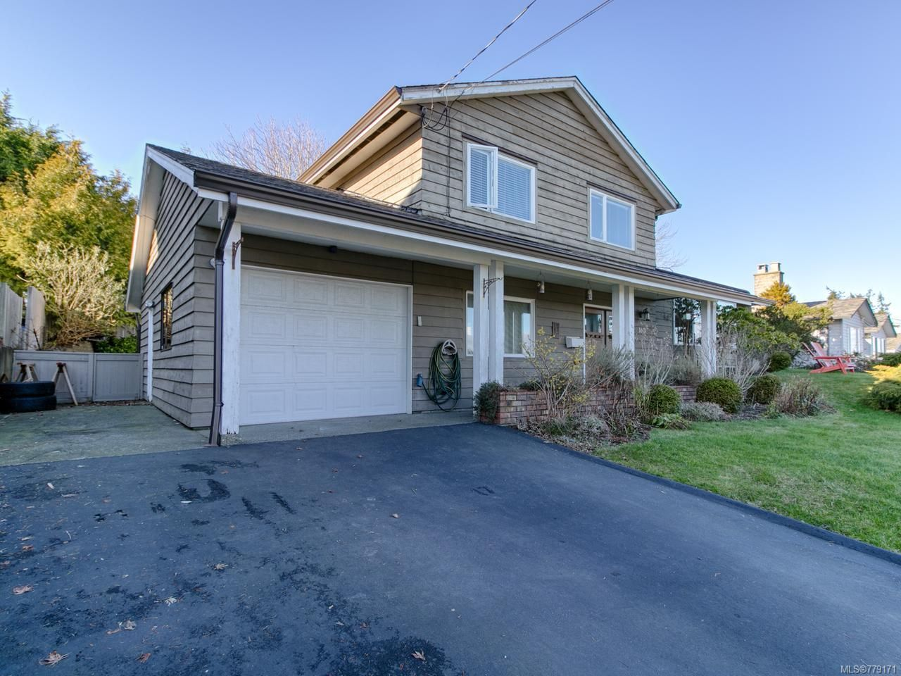 Main Photo: 168 S McCarthy St in CAMPBELL RIVER: CR Campbell River Central House for sale (Campbell River)  : MLS®# 779171