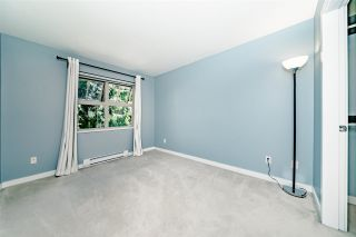"Photo 11: 216 808 SANGSTER Place in New Westminster: The Heights NW Condo for sale in ""The Brockton"" : MLS®# R2411605"
