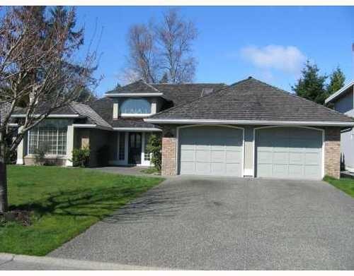 Main Photo: 4963 3RD Ave in Tsawwassen: English Bluff Home for sale ()  : MLS®# V693889
