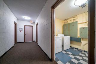 Photo 26: 502 35 VALHALLA Drive in Winnipeg: North Kildonan Condominium for sale (3G)  : MLS®# 202122760