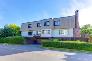 """Photo 2: 6 46085 GORE Avenue in Chilliwack: Chilliwack E Young-Yale Townhouse for sale in """"Sherwood Gardens"""" : MLS®# R2585695"""