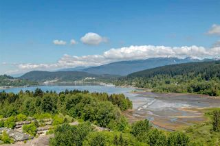 """Photo 1: 2703 660 NOOTKA Way in Port Moody: Port Moody Centre Condo for sale in """"Nahanni by Polygon"""" : MLS®# R2580648"""