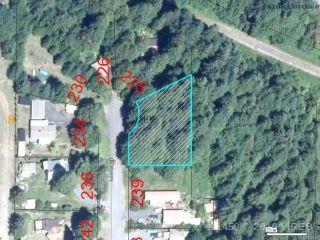 Photo 1: LT 11 Sabina Rd in BOWSER: PQ Bowser/Deep Bay Land for sale (Parksville/Qualicum)  : MLS®# 748464