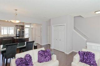 Photo 7: 58 KINCORA Heath NW in Calgary: Kincora Row/Townhouse for sale : MLS®# C4303570