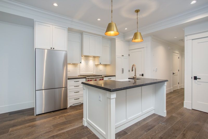 """Main Photo: 1779 W 16 Avenue in Vancouver: Kitsilano Townhouse for sale in """"Heritage by Formwerks"""" (Vancouver West)  : MLS®# R2448707"""
