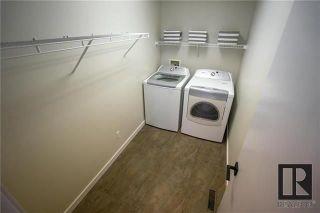 Photo 19: 87 Thurston Bay in Winnipeg: Linden Woods Residential for sale (1M)  : MLS®# 1819529