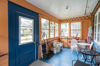 Photo 32: 52 Alloway Avenue in Winnipeg: Wolseley Residential for sale (5B)  : MLS®# 202012995