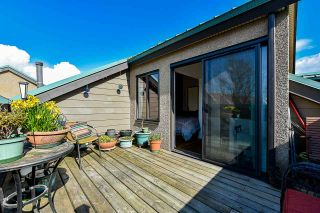 """Photo 21: 706 MILLYARD in Vancouver: False Creek Townhouse for sale in """"Creek Village"""" (Vancouver West)  : MLS®# R2550933"""