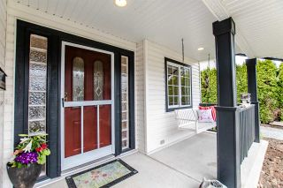 Photo 2: 33146 CHERRY Avenue in Mission: Mission BC House for sale : MLS®# R2156443