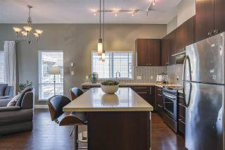 """Photo 12: 405 15735 CROYDON Drive in Surrey: Grandview Surrey Condo for sale in """"Morgan Crossing"""" (South Surrey White Rock)  : MLS®# R2480809"""