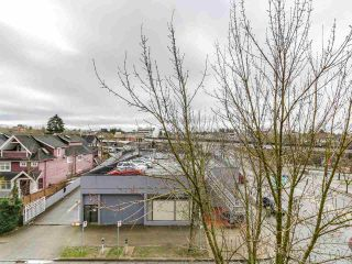 """Photo 15: 314 2250 COMMERCIAL Drive in Vancouver: Grandview VE Condo for sale in """"Marquee on Commercial"""" (Vancouver East)  : MLS®# R2154734"""